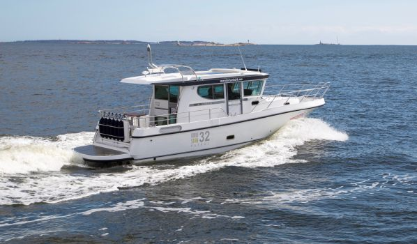 , Motorjacht  for sale by Nord Star Yachts Nederland