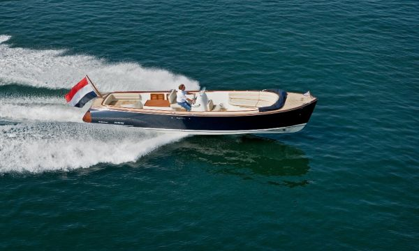 LongIsland 33 Sportsman, Sloep  for sale by Long Island Yachts