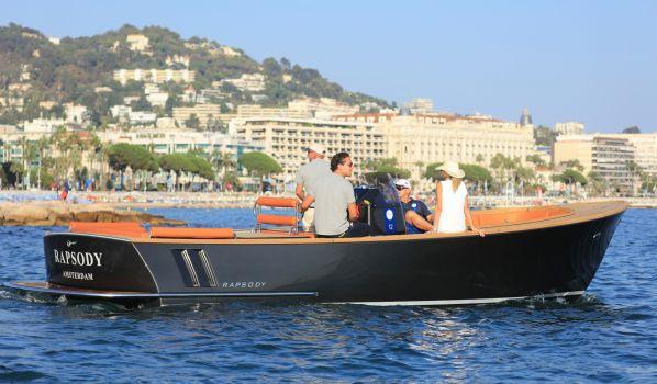 , Speed- en sportboten  for sale by Rapsody Yachts