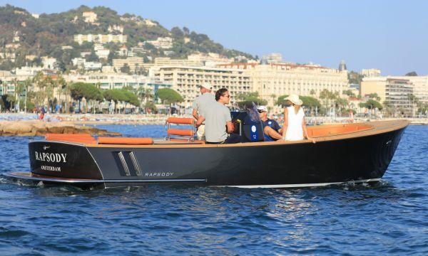 Rapsody Tender - New, Speed- en sportboten  for sale by Rapsody Yachts
