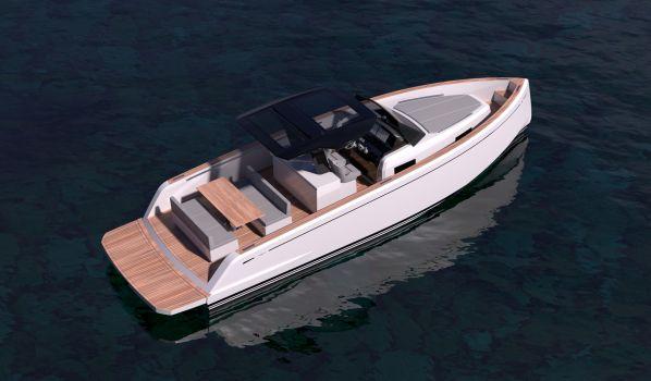 , Speed- en sportboten  for sale by Orange Yachting