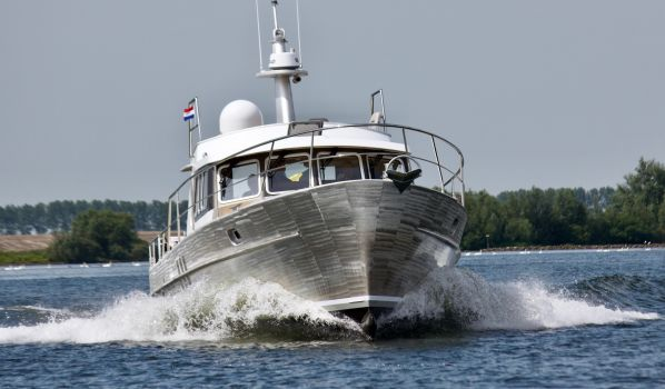 , Motorjacht  for sale by Deep Water Yachts