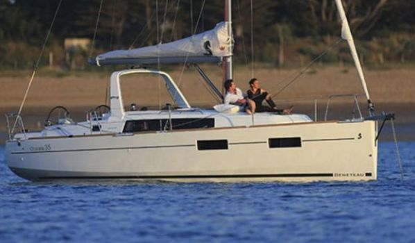 , Zeiljacht  for sale by Nova Yachting International
