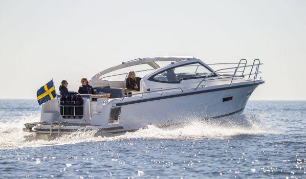 , Motorjacht  for sale by De Vaart Yachting | Nimbus Center
