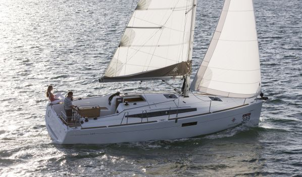 , Sailing Yacht  for sale by Jeanneau / Lagoon