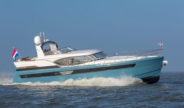 , Motorjacht  for sale by Hollandboat