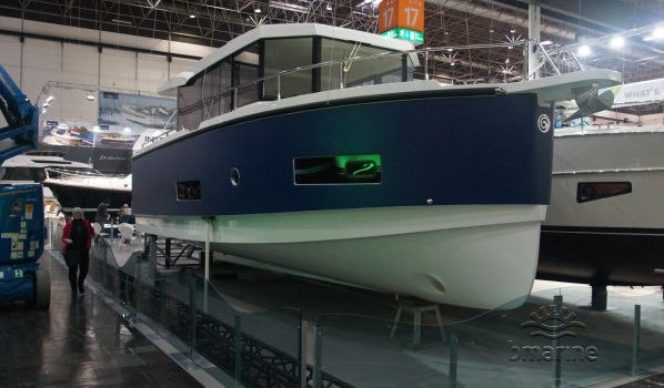 , Motorjacht  for sale by Bmarine