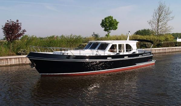 , Motorjacht  for sale by DSA Yachts/ Vri-jon