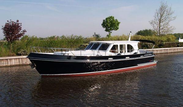 , Motorjacht  for sale by DSA Yachts/ Vri-jon