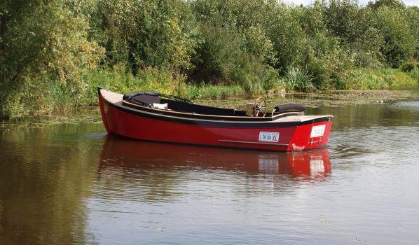 , Sloep  for sale by De Vaart Yachting   Nimbus Center