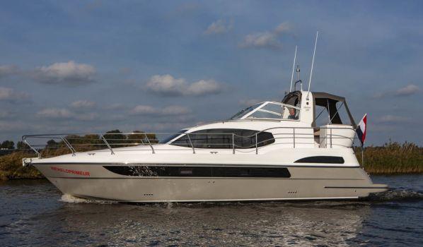 , Motorjacht  for sale by Smelne Yachtcenter BV