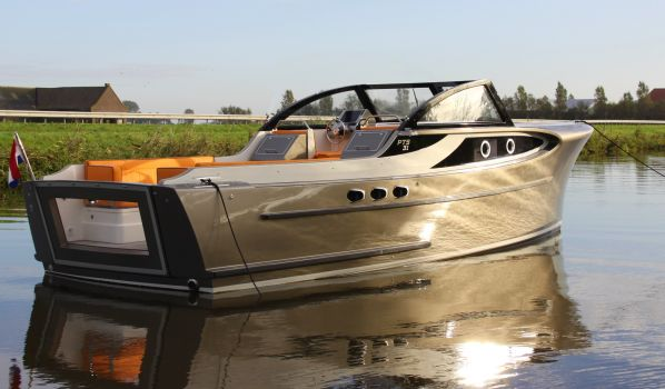 , Motorjacht  for sale by Statement Marine