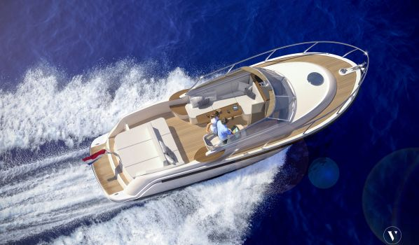 , Sloep  for sale by Interboat
