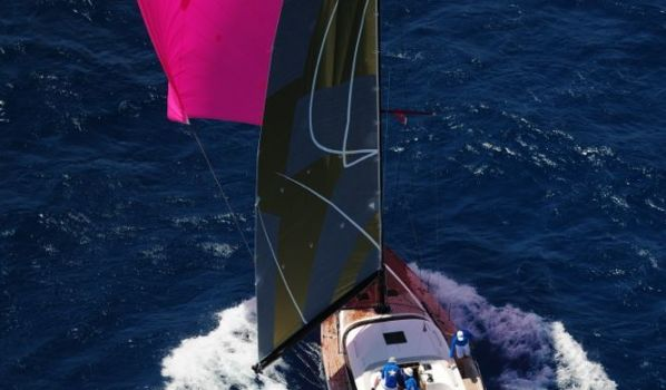 , Sailing Yacht  for sale by Contest Yachts