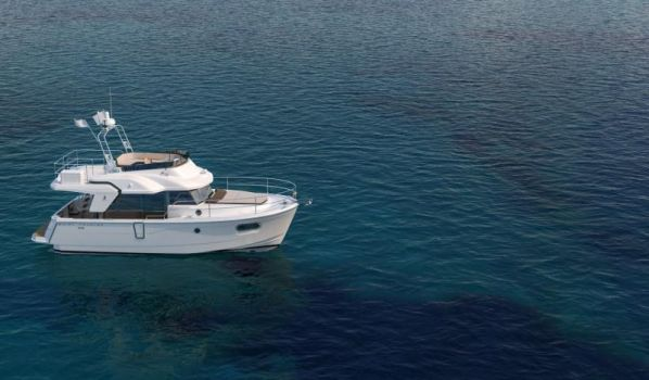 , Motor Yacht  for sale by Nova Yachting International