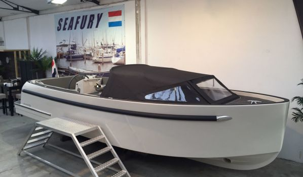 , Sloep  for sale by Seafury