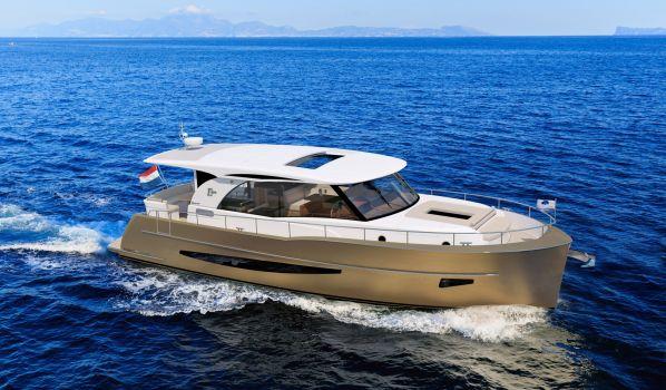 , Motor Yacht  for sale by De Boarnstream