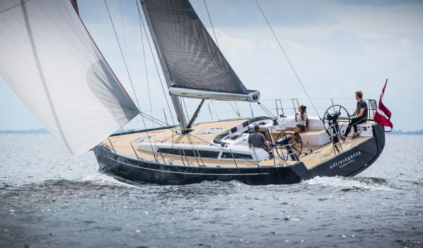 , Zeiljacht  for sale by X-Yachts Holland