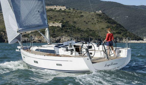 , Zeiljacht  for sale by X-Yachts Holland