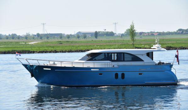 , Motorjacht  for sale by Van den Hoven Jachtbouw