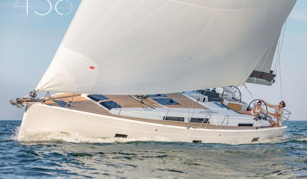 , Zeiljacht  for sale by Hanse Yachts