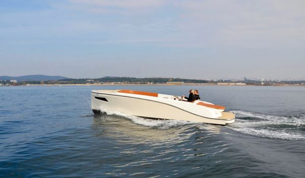 , Sloep  for sale by Verschuur Watersport