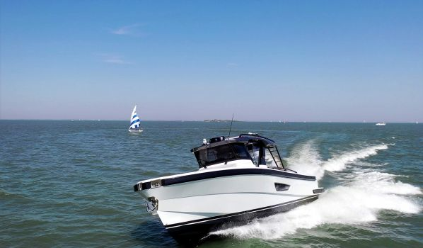 , Motor Yacht  for sale by Lengers Yachts