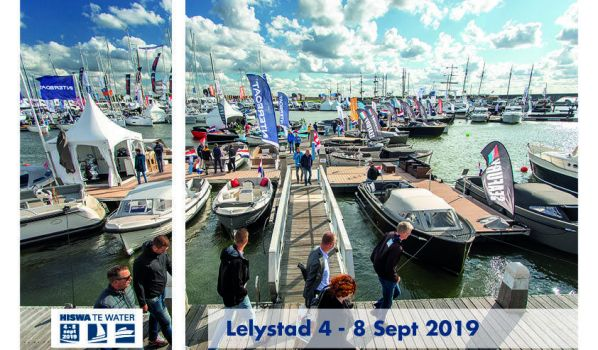 , Zeiljacht  for sale by Bach Yachting
