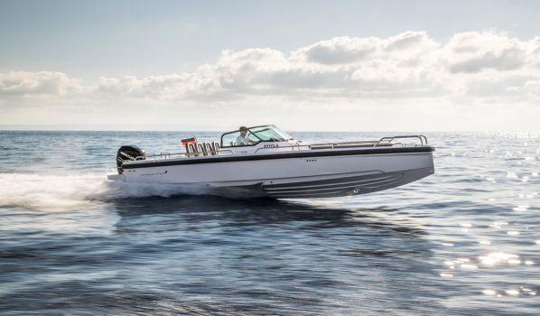 , Speedboat and sport cruiser  for sale by Mercury Marine – Kempers Watersport