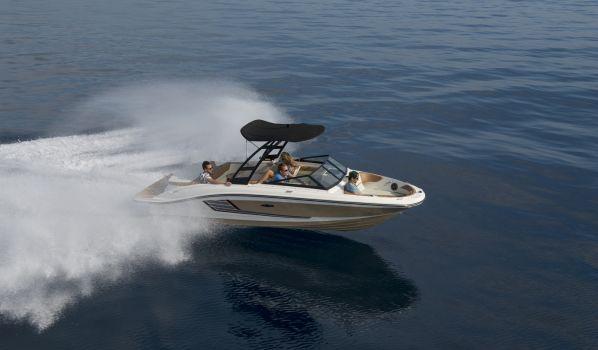 , Speed- en sportboten  for sale by Mercury Marine – Kempers Watersport