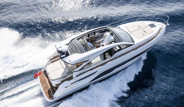 , Motorjacht  for sale by Fairline Benelux & West Germany | Jonkers Yachts