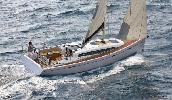 , Zeiljacht  for sale by Dehler en Moody Yachts