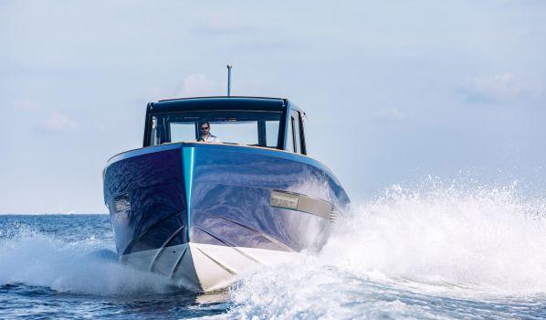 , Motorjacht  for sale by Fjord Benelux