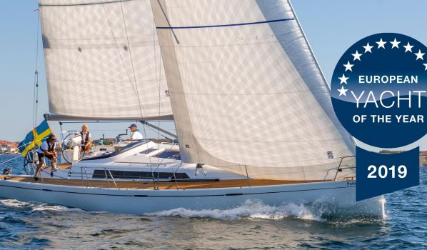 , Zeiljacht  for sale by Arcona Benelux / Nordic Marine