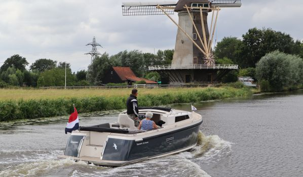 , Sloep  for sale by Damarin Jachtbouw