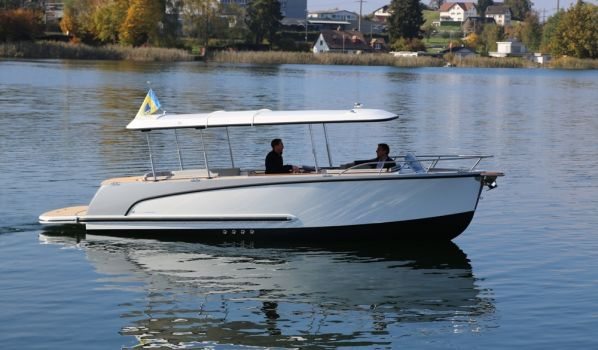, Sloep  for sale by Alfastreet Marine