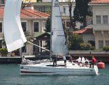 Jeanneau Sun Fast 3200, Segelyacht Jeanneau Sun Fast 3200 Zu verkaufen durch Bach Yachting