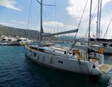 Hanse 495, Segelyacht Hanse 495 Zu verkaufen durch Bach Yachting