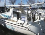 Dehler 36 CWS, Segelyacht Dehler 36 CWS Zu verkaufen durch Bach Yachting