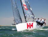 Ker 11.3 -Jason Ker Design / Vision Yachts UK, Segelyacht Ker 11.3 -Jason Ker Design / Vision Yachts UK Zu verkaufen durch Bach Yachting
