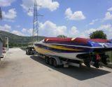 Nor Tech 5000, Speedbåd og sport cruiser  Nor Tech 5000 til salg af  Bach Yachting