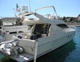 Ferretti 43, Motoryacht Ferretti 43 Zu verkaufen durch Bach Yachting