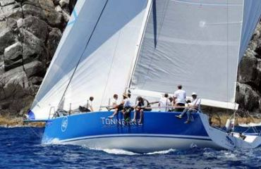 Ker Yacht Design Ker 46, Sailing Yacht Ker Yacht Design Ker 46 for sale by Bach Yachting