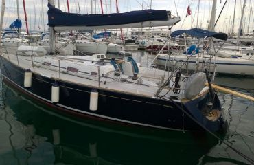 Grand Soleil 40R, Sailing Yacht Grand Soleil 40R for sale by Bach Yachting