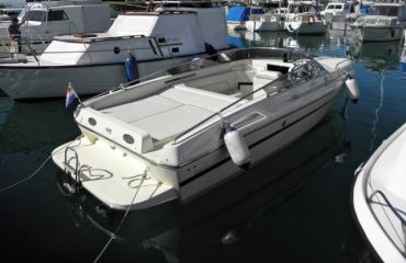 Venere 25, Speedboat and sport cruiser Venere 25 for sale by Bach Yachting