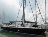 Moody 54, Sejl Yacht Moody 54 til salg af  Bach Yachting