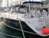 Beneteau Oceanis 523, Segelyacht Beneteau Oceanis 523 Zu verkaufen durch Bach Yachting