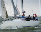 Seaquest SJ320, Barca a vela Seaquest SJ320 in vendita da Bach Yachting