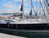 Jeanneau Sun Odyssey 49 DS, Парусная яхта Jeanneau Sun Odyssey 49 DS для продажи Bach Yachting