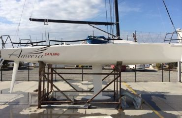 Melges 32, Sailing Yacht Melges 32 for sale by Bach Yachting